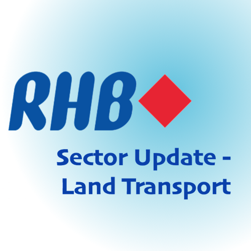 Land Transport - RHB Invest 2015-12-02: Looking Forward To Positive Regulatory Changes