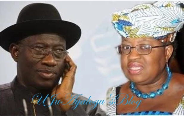BREAKING: House of Representatives summons Okonjo-Iweala, threatens ex-minister with jail
