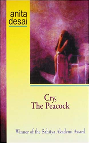 Cry the Peacock | First Novel by Anita Desai