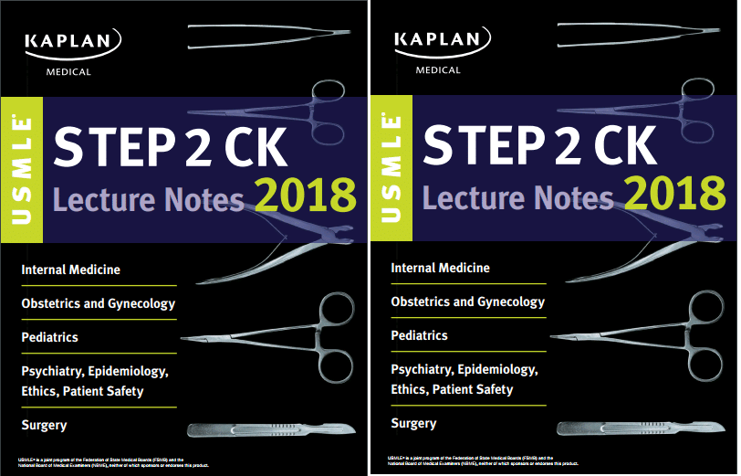 Usmle step 2 ck lecture notes 2018 5 book set pdf for free usmle step 2 ck lecture notes 2018 5 book set pdf for free malvernweather Gallery