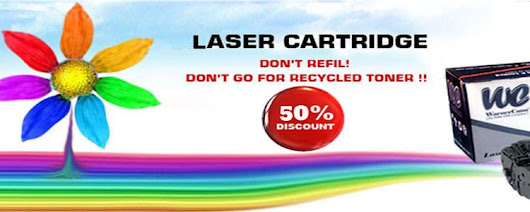 Refilling Your Samsung Laser Cartridge