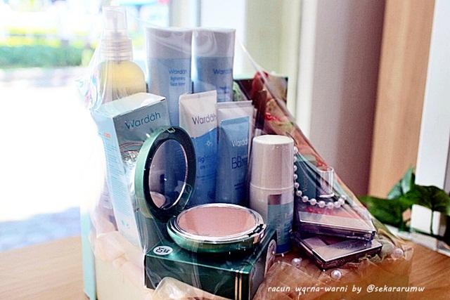 Paket Skincare Wardah