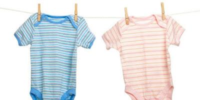 Cuci Baju Bayi Pakai Detergen Biasa Tak Masalah?