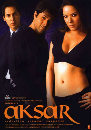 Aksar 2006 DVDRip 350MB Full Hindi Movie Download 480p Watch Online Free bolly4u