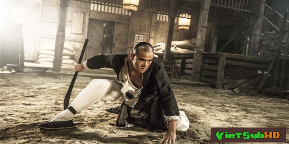 Phim Hoàng Phi Hồng: Bí Ẩn Một Huyền Thoại VietSub HD | Rise Of The Legend 2014