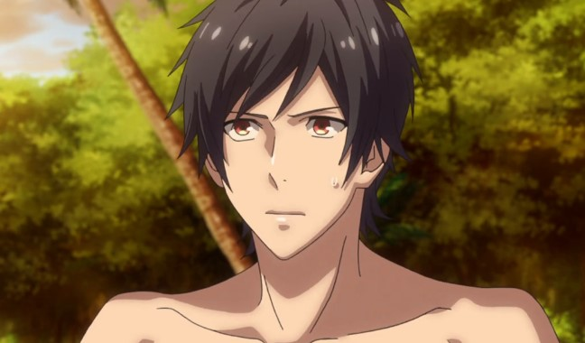 B-Project: Kodou Ambitious Episode 8 Subtitle Indonesia