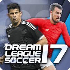 Gratis Unduh Game Sepak Bola Dream League Soccer 2017 APK