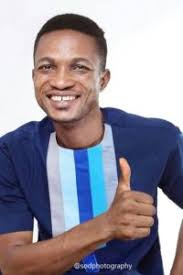 The Youngest HoR Candidate In Ogun State Gets Accord Party Ticket - Abayomi Oke | @asiwajugodson