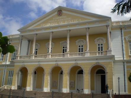 Justiça concede prisão domiciliar para ex-esposa do vereador Mano Dadai