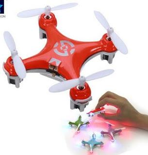 Drone untuk pemula murah