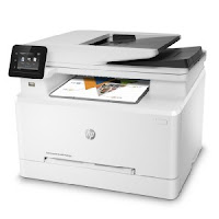 HP Color LaserJet Pro MFP M281fdw Driver Download