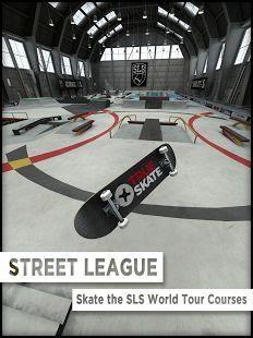 True Skate v1.4.29 Mod