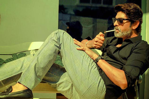 Jagapatibabu making biopic tv series