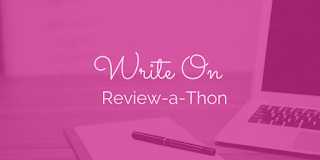Write On Review-a-thon #5