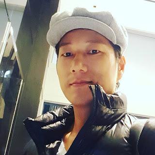 Profil Lengkap  Dan Kisah Cinta Sung Kang Pemeran Han di Film Fast & Furious