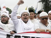 Habib Rizieq Ditantang Debat Terbuka Oleh Boni Hargens, Ini Jawaban Telak Panglima Laskar FPI