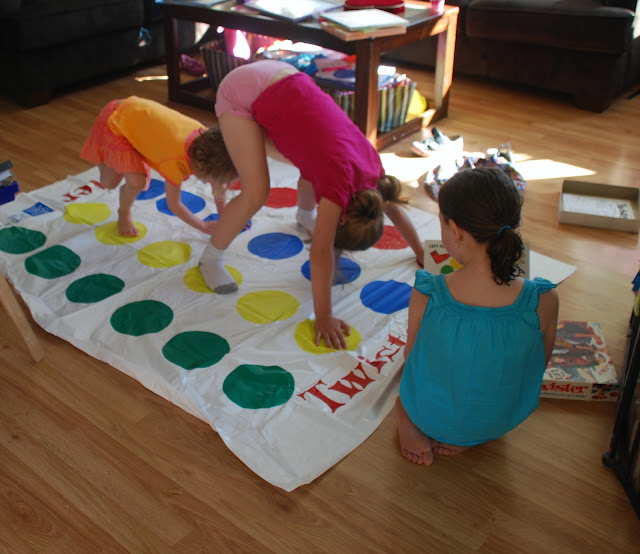 Attractive Boys And Girl Naked Twister Images