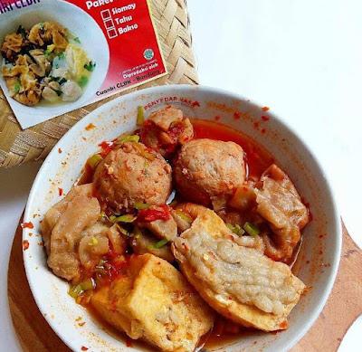 Tempat Kuliner Cuanki di Bandung Yang Populer