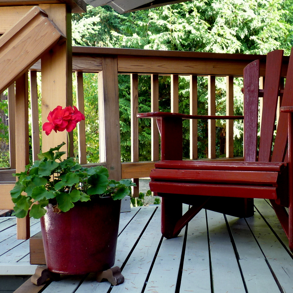 DIY Home Staging Tips: Best Tips For Staging Your Porch