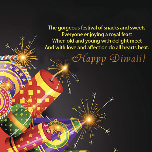 Happy Deepavali Quotes In English: Happy Diwali 2018 Images, Rangoli, Wishes,Quotes