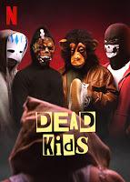 Phi Vụ Học Đường - Dead Kids