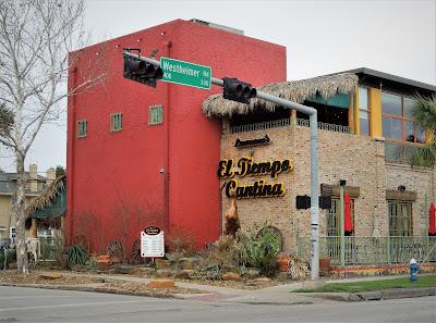 Laurenzo's El Tiempo Cantina - Montrose