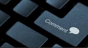 Menambahkan Judul Posting di Belakang Komentar