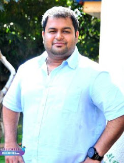 Thaman SS Family Wife  Parents children's Marriage Photos