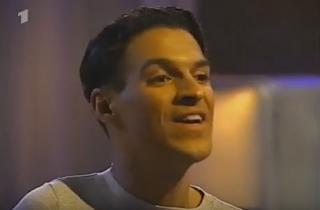 Michael Dierks spielte erfolgreich gleich in mehreren Folgen von ARD, Marienhof mit.