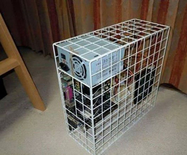 These 25 Pictures Prove Necessity is the Mother of Invention.