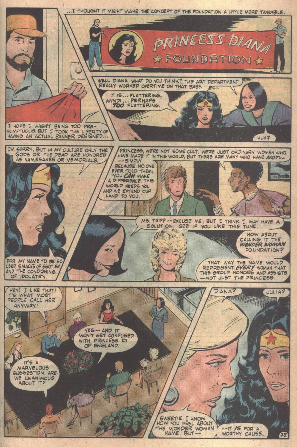 Read online Wonder Woman (1987) comic -  Issue # Annual 2 - 26