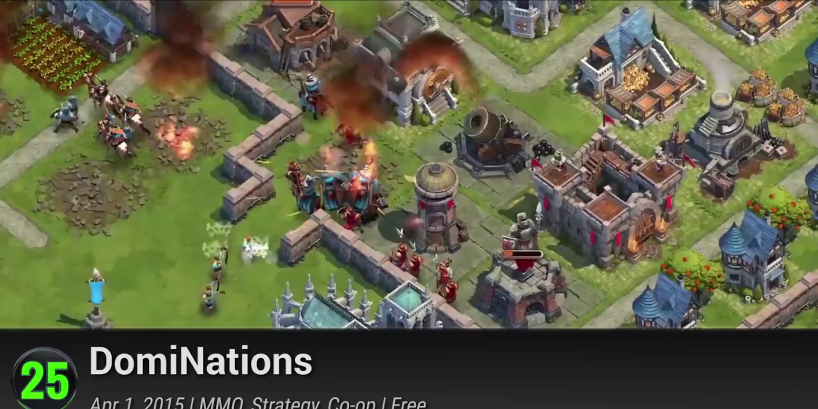top iphone strategy games | Games World