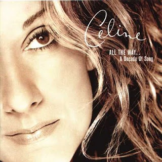 Céline Dion-All The Way... A Decade Of Song