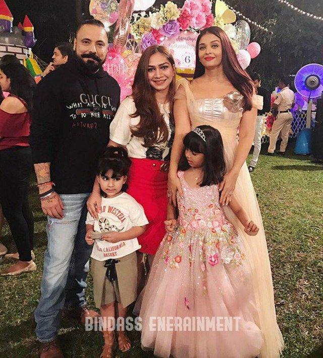 Aishwarya Rai Family4