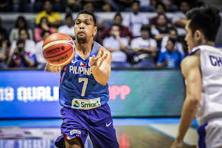 Highlights: Still the Best Point Guard in Asia, Jayson Castro