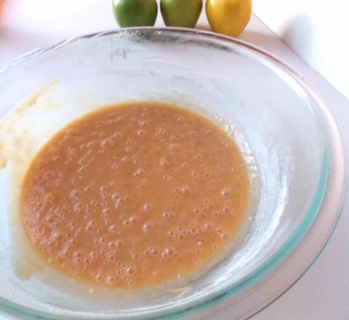 Gluten Free Rosh Hashanah Honey Cake Recipes