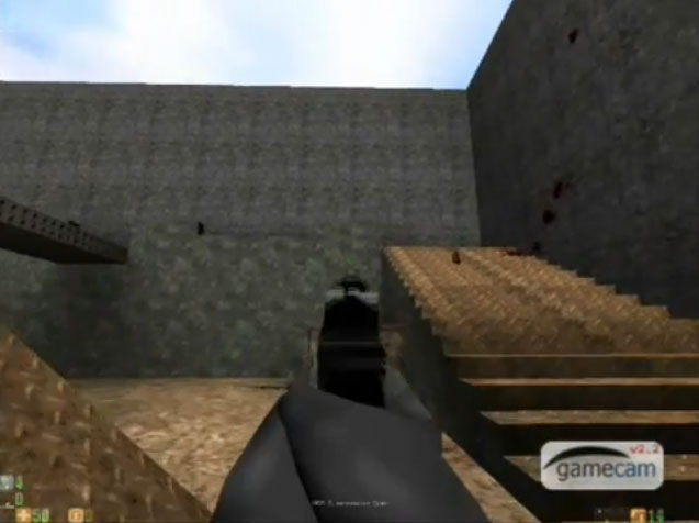 Technical Game Design: Aim systems in First Person Shooters