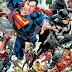 DC COMICS revert, digo rebirth.//////¿Vuelve el spandex y las sonrrisas?