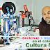 RETO 2. Sketchup + Impresora 3D en el colegio. Cultura Maker.