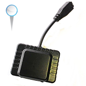 gps tracking mini