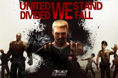 Dead Union Apk MOD