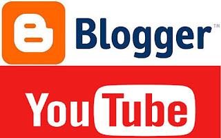 Kunci Sukses Blogger Dan Youtuber