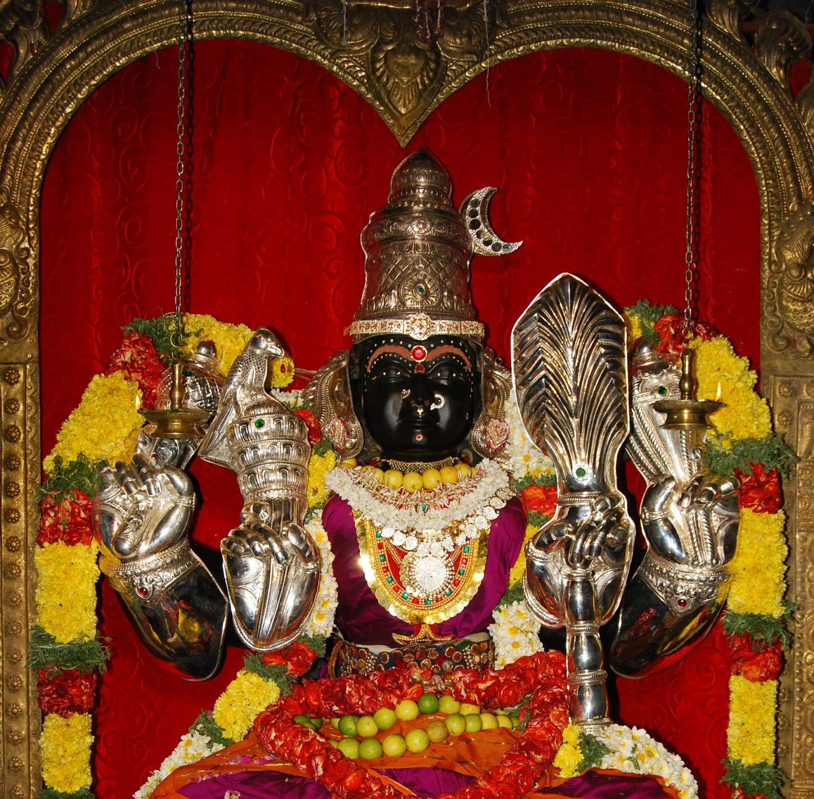 ABOUT THE TEMPLE - :: CHIDAMBARAM TEMPLE