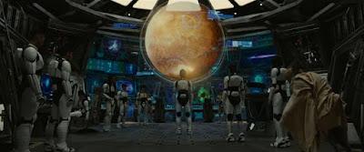 Phim Terra Formars The Movie: Live Action