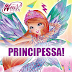 Magic Tiara + Winx Dreamix Wings in Italy!