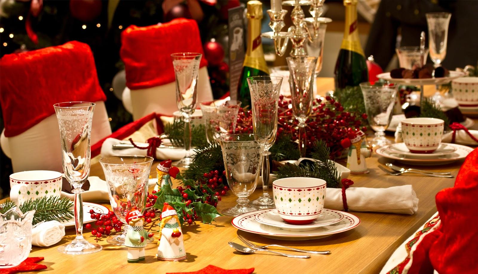 List of Restaurants Open on Christmas Day 2017 | Merry Christmas ...