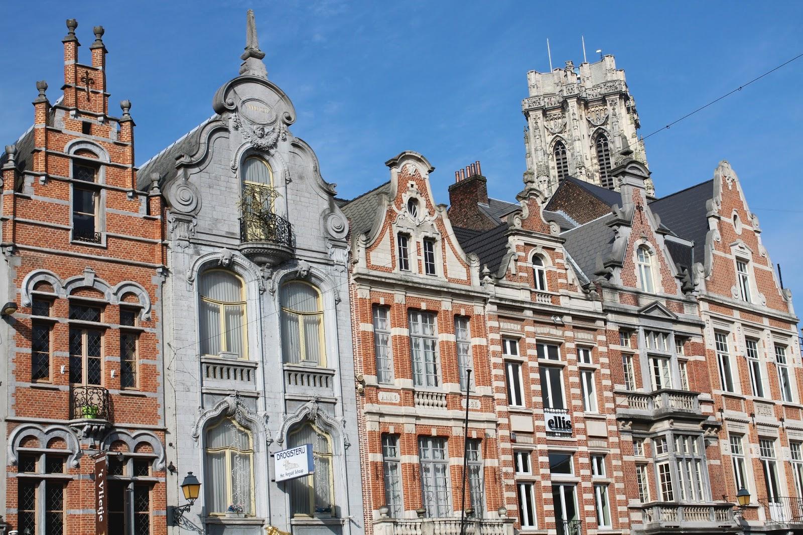 My tips for Mechelen (Antwerp)