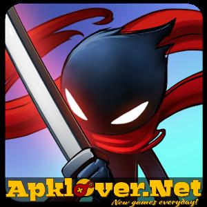 Stickman Revenge 3 MOD APK unlimited money