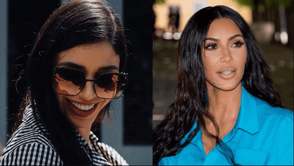 "Emma Coronel imita a Kim Kardashian, la esposa del ""Chapo"" Guzmán detuvo el tráfico en nueva york"