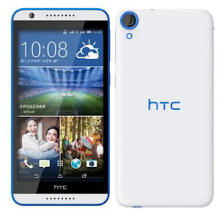 HTC Desire 820S Dual SIM Official Firmware